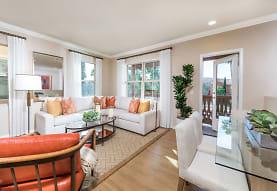 Los Olivos Apartment Village, Irvine, CA