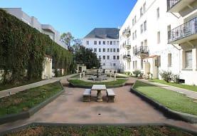 The Havenhurst, Los Angeles, CA