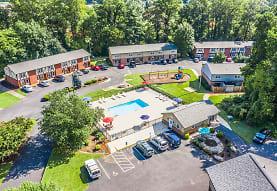 Woodbridge Apartments, Morganton, NC