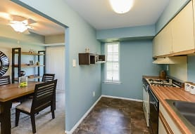 Brookside Manor Apartments & Townhomes, Lansdale, PA