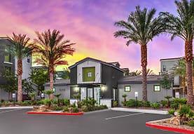 Spectrum Apartments, Las Vegas, NV
