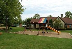 Hunt Club, Copley, OH