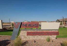 Village at Harvard Crossing, Goodyear, AZ