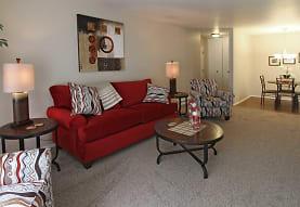 Silver Lake Apartments, Portage, WI