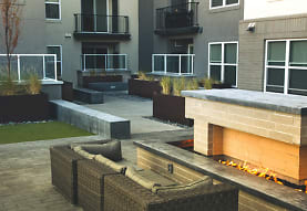 Cityscape Apartments, Salt Lake City, UT
