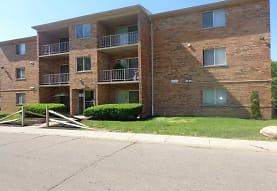 LaFeuille Apartments, Cincinnati, OH