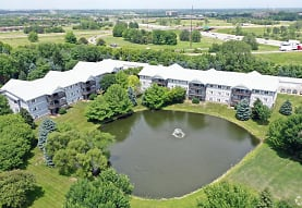 Sun Prairie Apartments, West Des Moines, IA