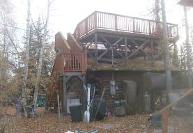 1541 Peggy St, North Pole, AK