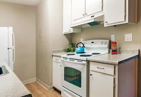 Rivercrest Apartments, Sacramento, CA