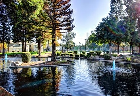 Landing At Fancher Creek, Fresno, CA