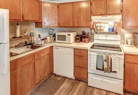 Willow Ridge Apartments, New Britain, CT