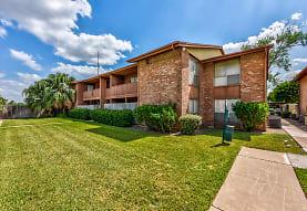 Heather Apartments, San Benito, TX