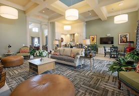 Cypress Creek Apartment Homes At Wayside Drive, Houston, TX