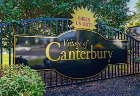 Village Of Canterbury, Newark, DE
