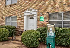 Cooper Young Apartments, Memphis, TN