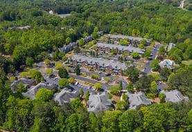 Columbia Wood, Newnan, GA