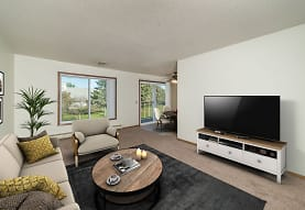 The Concorde Apartments, Sioux Falls, SD