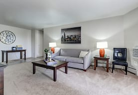 Sherry Apartments, Naperville, IL