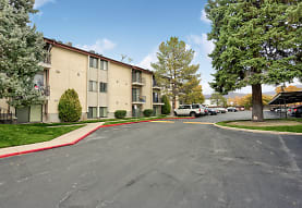 Regency Apartments, Salt Lake City, UT