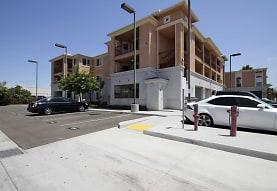 Pharus Plaza, Chula Vista, CA