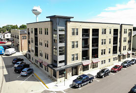 Hoff Mall Apartments, Mount Horeb, WI