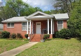 454 Baldwin Ave, Milledgeville, GA