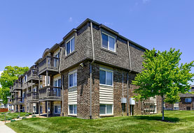 Westminster Apartments & Townhomes, Greenwood, IN