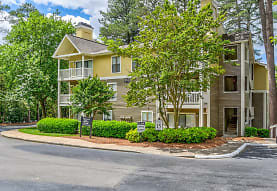 Sommerset Place, Raleigh, NC
