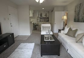 Cimarron Ridge Apartments, Mobile, AL