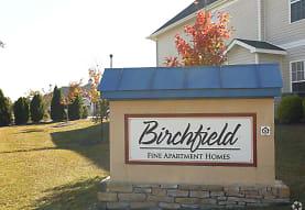 Birchfield at Millstone Towne Centre, Fayetteville, NC