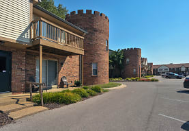 Abbey Court Apartments, Evansville, IN