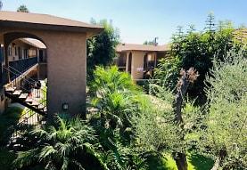 Los Olivos Apartments, Whittier, CA
