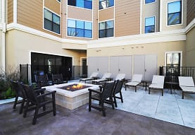 The Domain At Northgate, College Station, TX