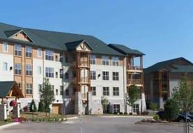 The Lodge, Waukesha, WI