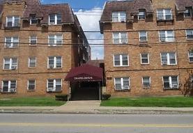 Thames Manor Apartments, Pittsburgh, PA
