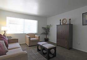 Sunrise Vista Apartments, Barstow, CA