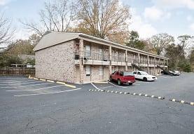 The Apartments @ Lake Hill Dr, Vicksburg, MS