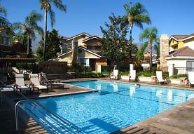 Country Club Villas & Terrace, Upland, CA