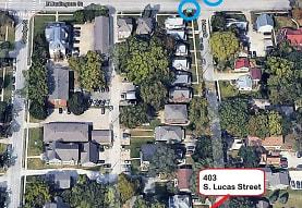 403 S Lucas St, Iowa City, IA