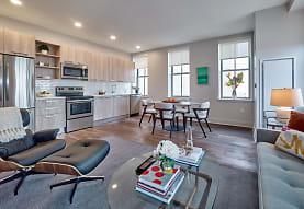 Walker House Apartments, Newark, NJ