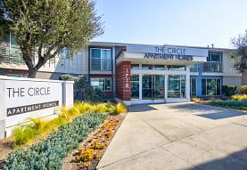 The Circle Apartments, Long Beach, CA