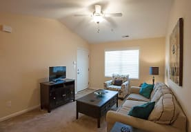 Family Lodge Apartments, Fayetteville, NC
