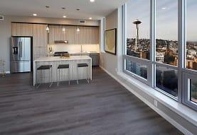 Avalon Belltown Towers, Seattle, WA