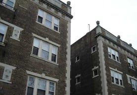 Clifton Lake Apartments, Cleveland, OH