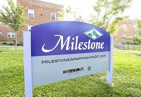 Milestone Apartments, Washington, DC