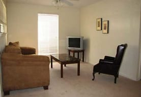 Gaslite Apartments, Baton Rouge, LA