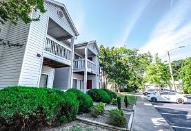 Juniper Point Apartments, Sanford, NC