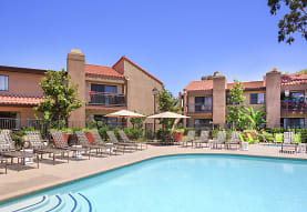Westwood Apartment Homes, San Diego, CA