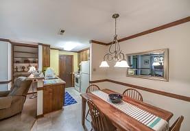 Bridgewood Apartments, Rocky Mount, NC