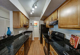 Woodcrest Apartments, Augusta, GA